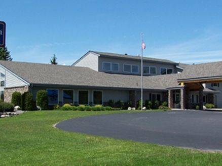 Image for AmericInn Lodge & Suites Rhinelander